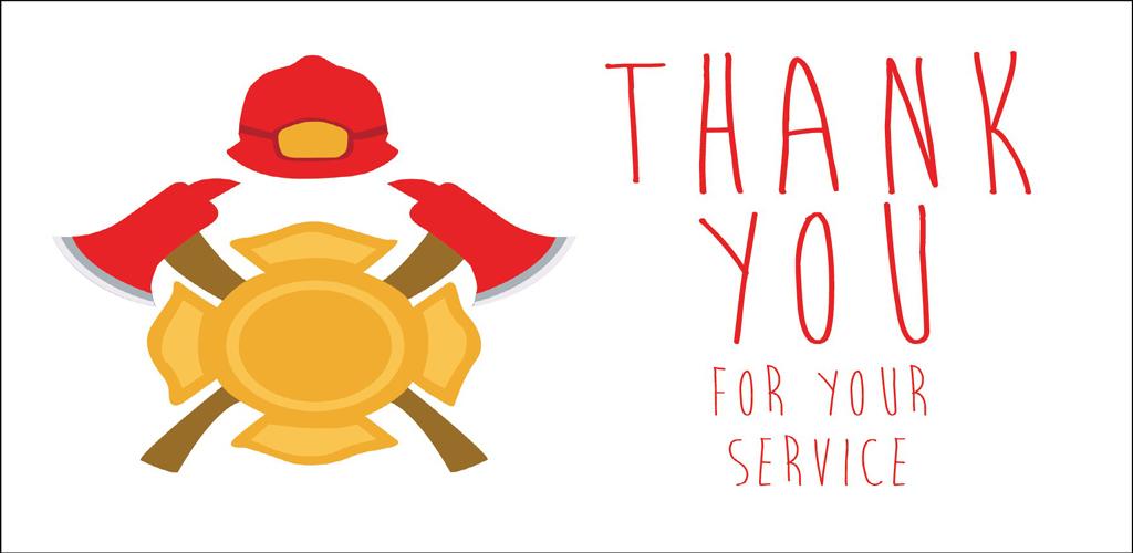 Firefighter Appreciation Night